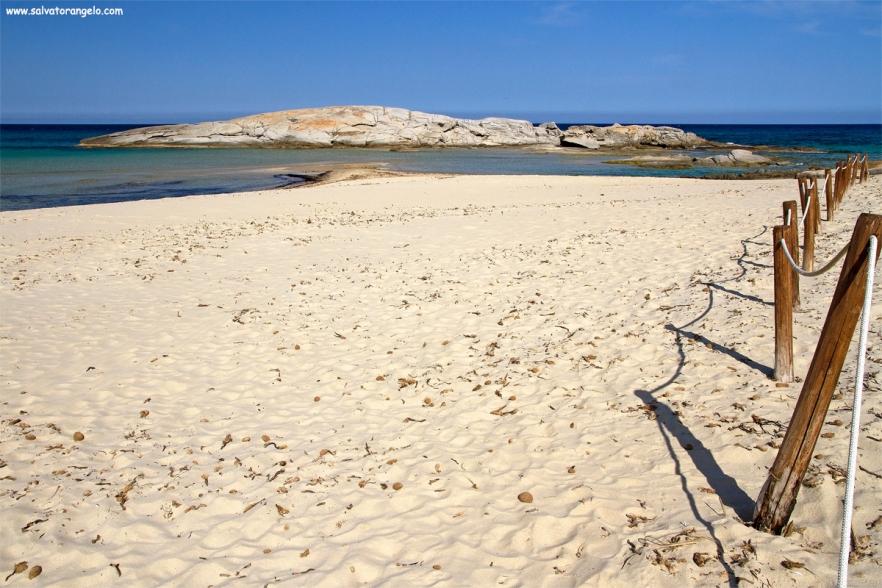 Lo scoglio di Peppino - Sardegna