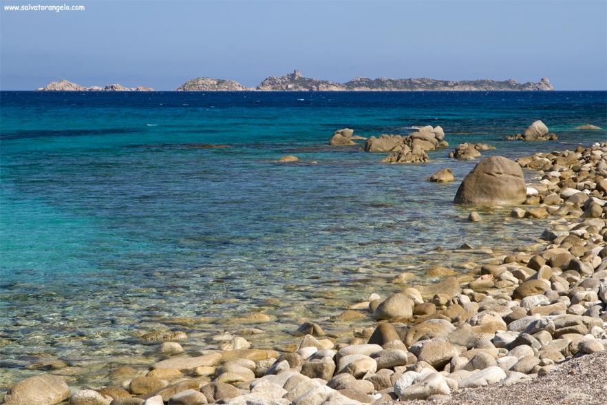Isola di Serpentara - Sardegna