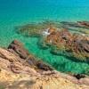 Trasparenze a Chia - Sardegna