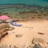 Spiaggia del morto, Chia - Sardegna