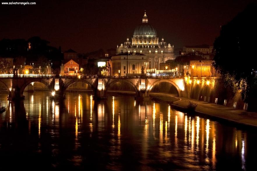 San Pietro 1 Maggio 2011 - Città del Vaticano