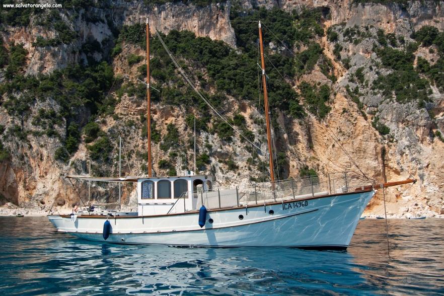 Golfo di Baunei - Sardegna