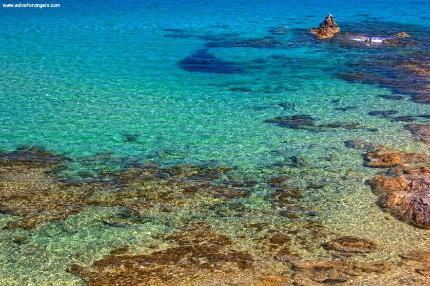 Blu Chia - Sardegna
