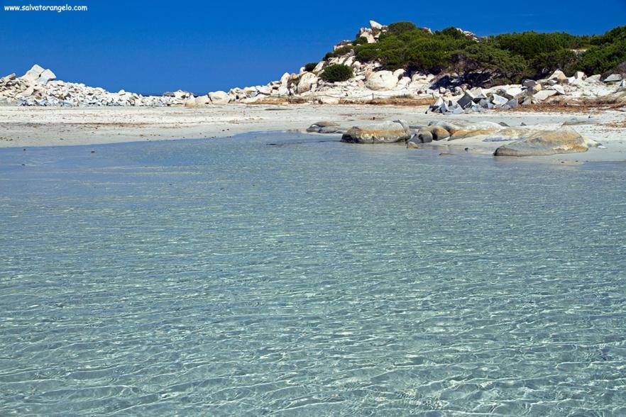 Punta Molentis, Villasimius - Sardegna