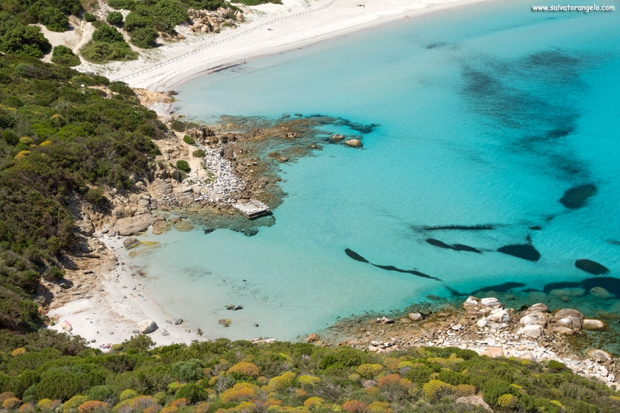 Porto Giunco, Villasimius - Sardegna