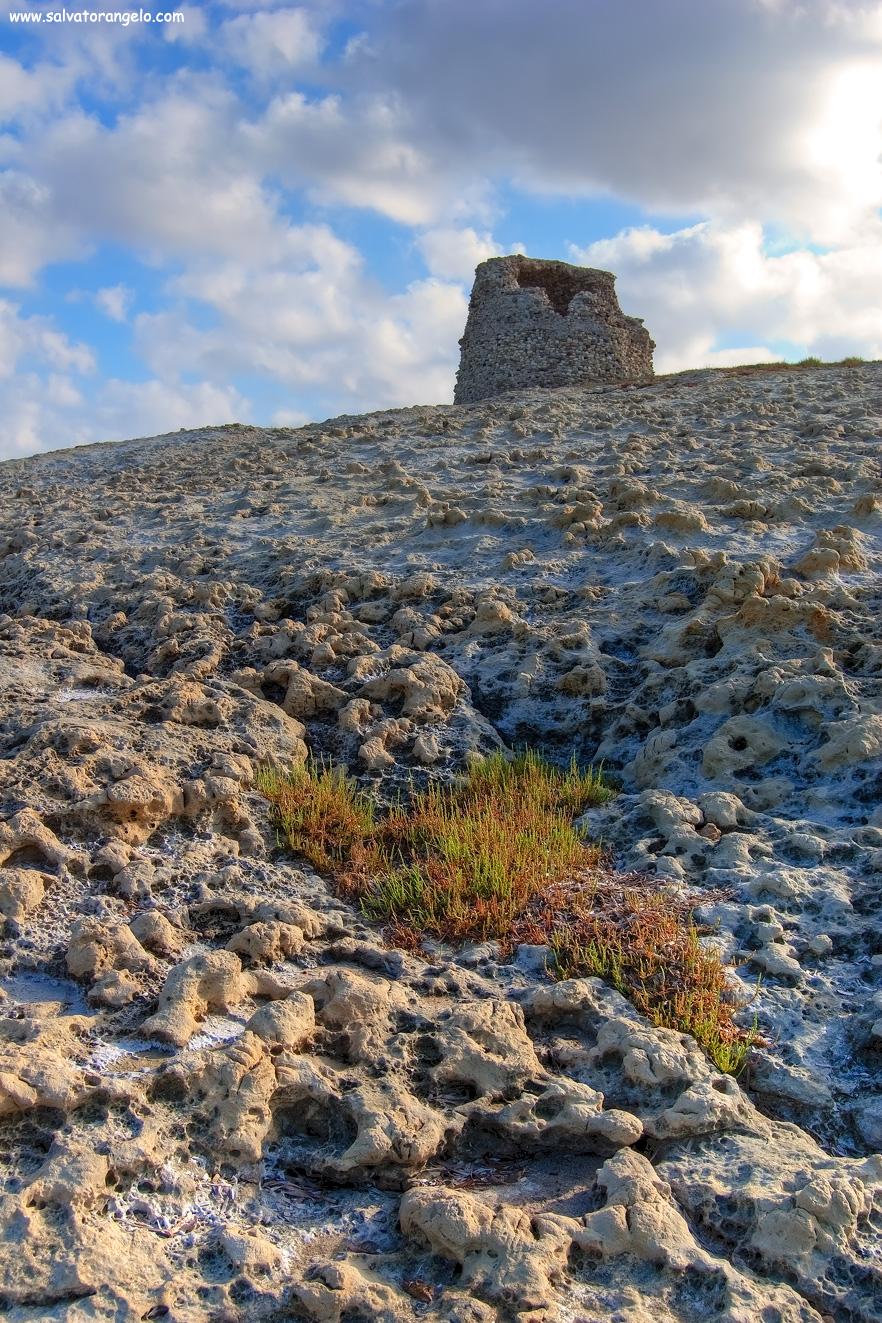 Torre del Pozzo - Sardegna